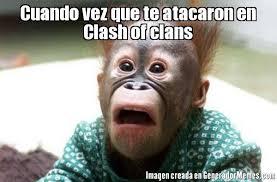 Generador De Memes - memes de clash of clans imagenes chistosas