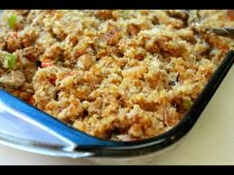 seafood cornbread dressing recipe for thanksgiving i