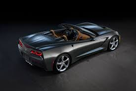 2014 corvette stingray convertible chevrolet corvette stingray coupe models price specs reviews