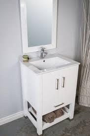 24 Inch Bathroom Vanities by 24 Inch Bathroom Vanity Bathroom Craftsman With Arts Crafts Black