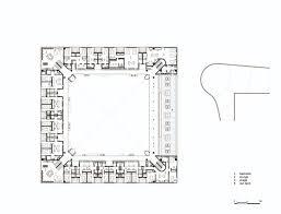 Floor Plan Castle by Gallery Of Castle Of Skywalkers Doojin Hwang Architects 30