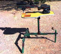 Portable Shooting Bench Building Plans Easy To Diy Shooting Bench Plans For Building Guide