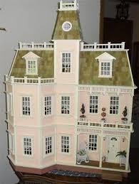 447 best dollhouse images on pinterest dollhouses doll houses