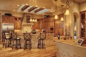 custom home interior design custom homes interior of sterling open floorplan kitchen with