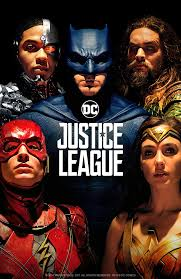 Justice League Review Justice League