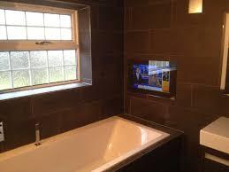 Mirror Bathroom Tv Bathroom Tv Mirror Complete Ideas Exle