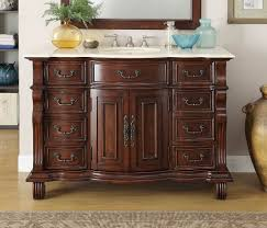 50 Inch Bathroom Vanity by Storage Furniture Bathroom Storage U0026 Vanities Bathroom