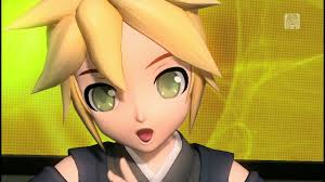 60fps full風 butterfly on my your right shoulder 右肩の蝶 kagamine