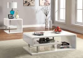 amazon com coaster home furnishings coffee table white sets sale