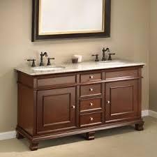 Bathroom Vanities 60 by Double Sink Bathroom Vanity Ebay