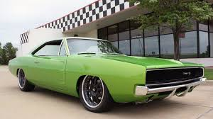 1968 dodge charger green 1968 dodge charger s55 kansas city 2015