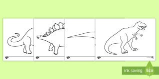 colouring sheets dinosaurs 1296 coloring book images