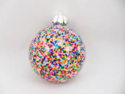 candy ornaments are a sweet treat for national candy day