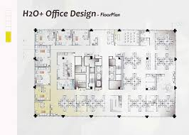 Floor Plan Blueprints Free by Unique Design A Floor Plan 15 Two Storey Modern Houses On