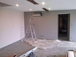peindre une cuisine en gris cuisine gris perle et idées de décoration capreol us