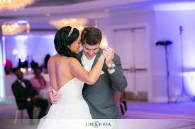 lowes wedding arches loews coronado bay resort wedding robert and
