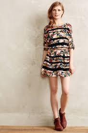 lyst maeve garden lace dress