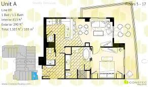 fontainebleau iii sorrento floor plans
