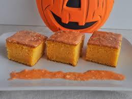 cuisine citrouille recette gâteau à la citrouille cuisinez gâteau à la citrouille