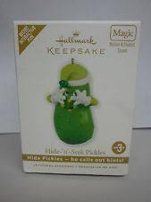 hallmark hide n seek ebay