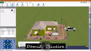 Dreamplan Home Design Software Download by Casa3d 1 Dream Plan Youtube