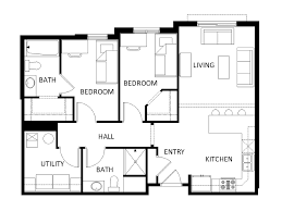 2d floor plans 2d 3d 2dh and more floor plan products