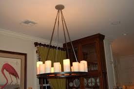 Rustic Candle Chandeliers Charming Wrought Iron Candle Chandelier Colour Story Design