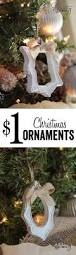 162 best christmas ornaments to make images on pinterest