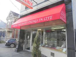 Awning Business Commercial Awnings By Fabric Form Awnings In Cincinnati