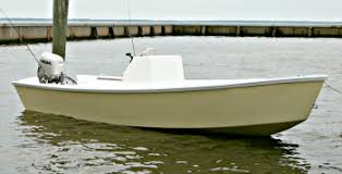 Wooden Boat Plans For Free by Fast Skiff 17 Boat Plans For Amateurs