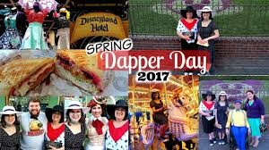 100 what is dapper day bats day in the fun park website