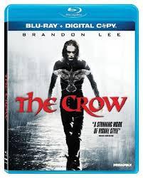 amazon black friday blu ray lightning deals diabolical deal get the u0027the crow u0027 blu ray for under 5