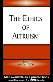 the ethics of altruism introduction pdf download available