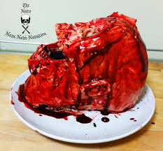 halloween recipe death by chocolate autopsy cake eat the dead