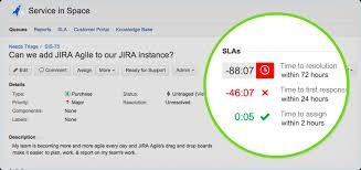 Service Desk Level 1 Introducing Jira Service Desk Atlassian Blog