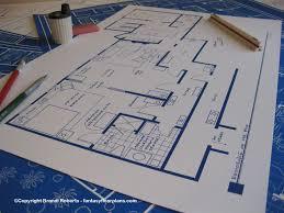 Walton House Floor Plan Mr Big Apartment Floor Plan Famous Tv Show Floor Plan
