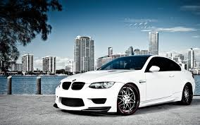 bmw m3 over miami wallpaper hd car wallpapers