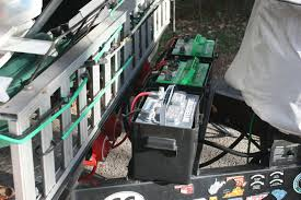 eagle dual battery capability jayco rv owners forum