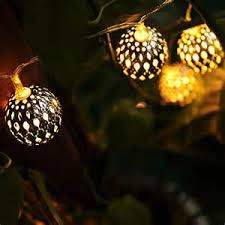 Outdoor Solar Fairy Lights by Solar Powered Outdoor String Lights From Inst Front Yard