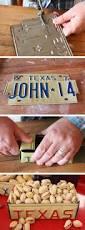 25 unique license plate crafts ideas on pinterest florida