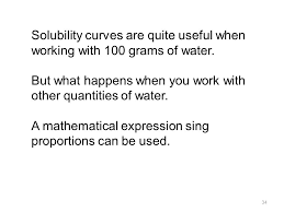 1c solubility ppt download