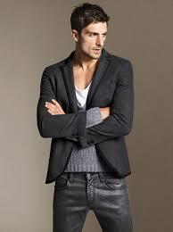 blazer sweater s v sweater blazer denim fashion