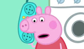 Peppa Pig Meme - angry peppa pig memes are taking over the internet hellogiggles