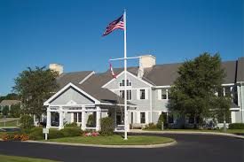 Massachusetts Flag Short Stay Unit At Harbor House Rehabilitation And Nursing Center