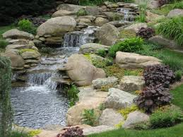 waterfall pond in connecticut waterfall in pond connecticut