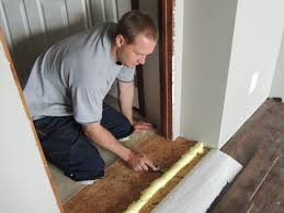 Laminate Floor Moisture Barrier How To Install Laminate Flooring Roses And Wrenches