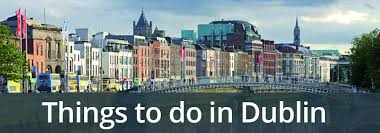 things to do in dublin car booker tips and advice