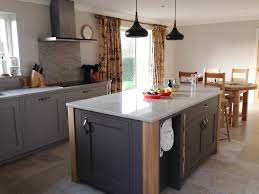 gallery wood contracts garage conversions kitchen design