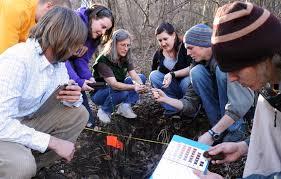 western carolina university environmental science