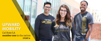 Fashion Universities In Los Angeles California State University Los Angeles